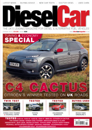 Diesel Car - Issue 376 - June 2018 - Latest Issue | Diesel