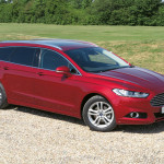 our cars mondeo
