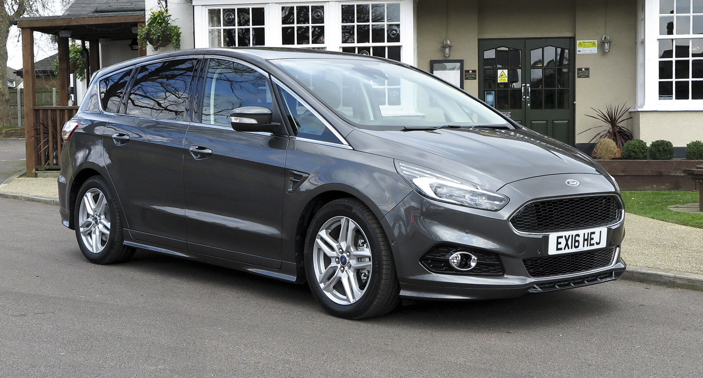 long term report 2016 ford s max titanium sport 2 0 tdci awd automatic diesel car magazine. Black Bedroom Furniture Sets. Home Design Ideas