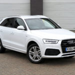 our audi