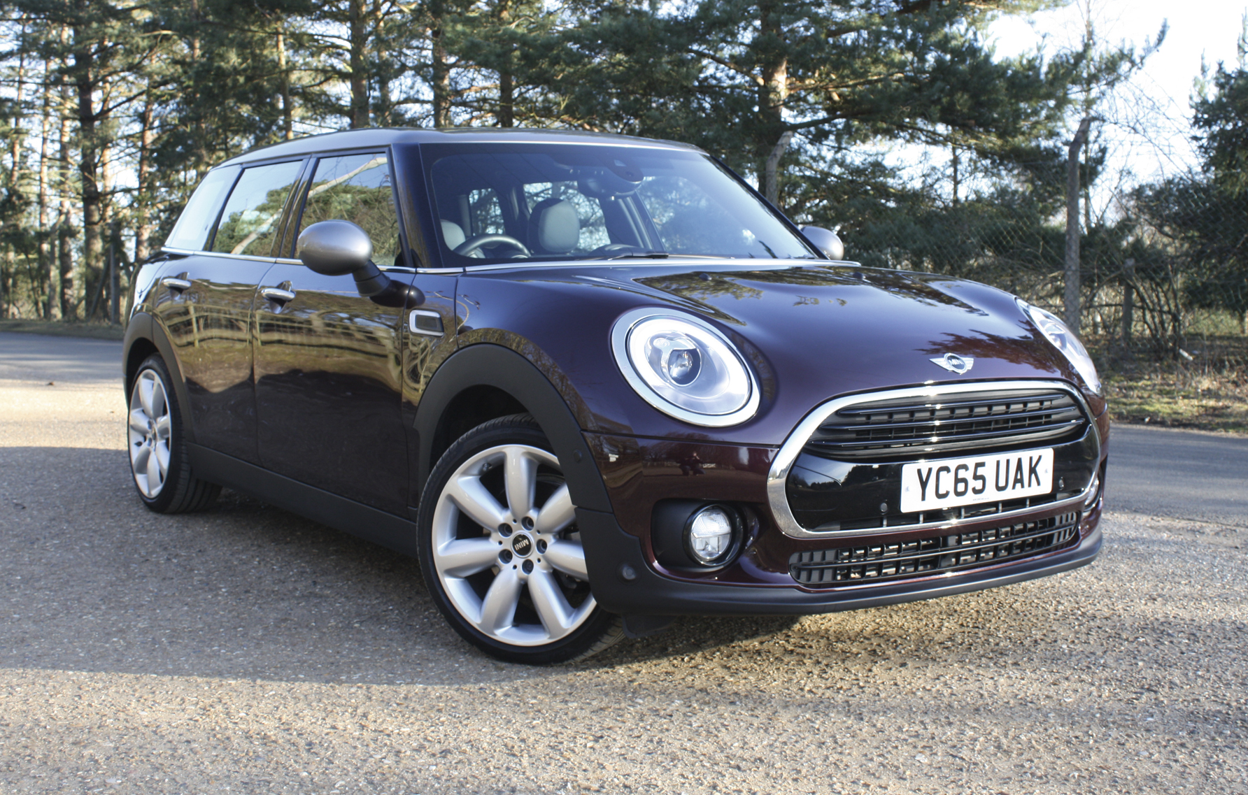Long Term Report 2016 Mini Clubman Cooper D Diesel Car Magazine