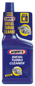 Turbo Cleaner Image