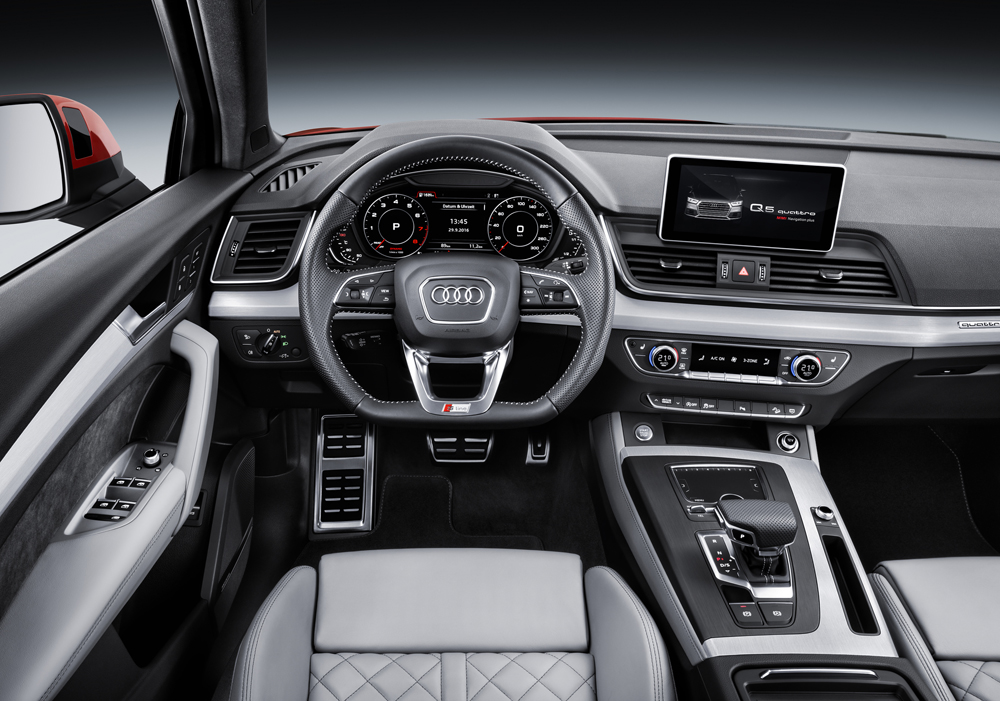 Audi Is Right On Q With New Suv Diesel Car Magazine