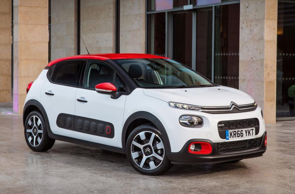 New Citroën C3 on sale from 3 January | Diesel Car Magazine