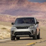 New Discovery arrives at UK Land Rover dealers