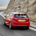 2017 Ford Fiesta pricing
