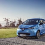Renault signs 100,000th electric vehicle battery lease