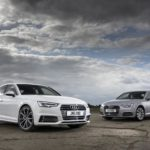 Black Editions spearhead 2018 updates for the Audi A4