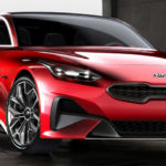 Kia sows the seeds for future models