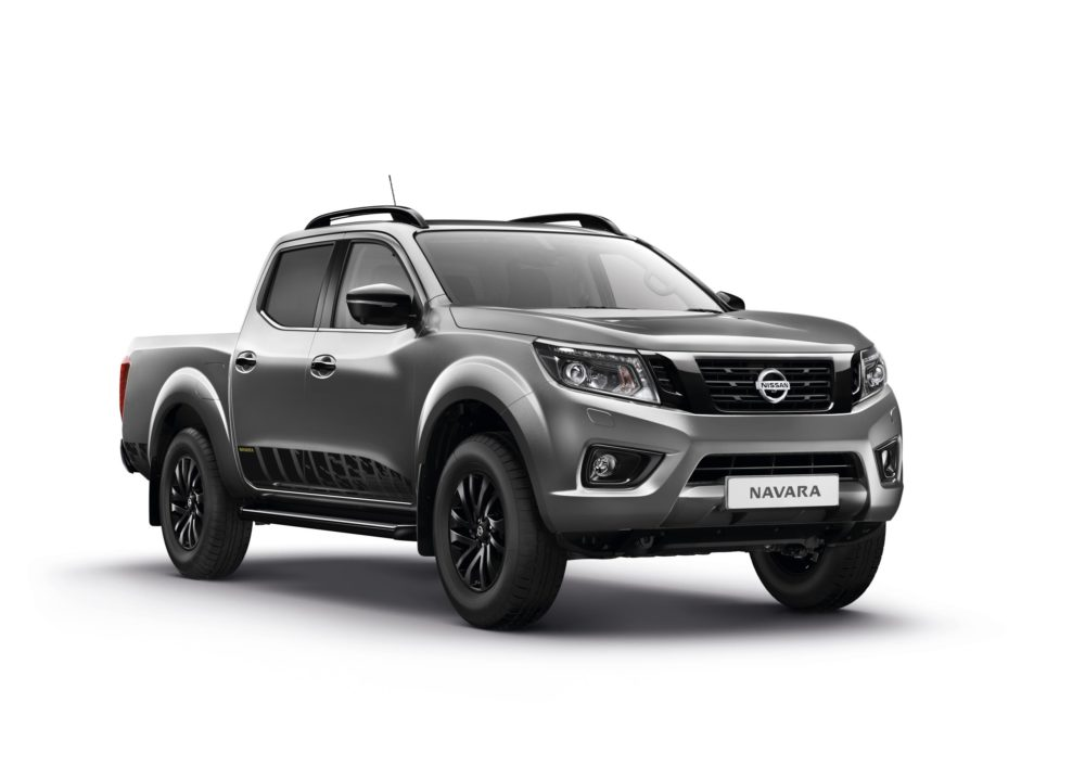 Nissan adds kitted-up N-Guard special edition to the ...