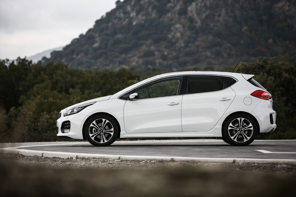 2019 diesel car eco car used car top 50 the kia cee 39 d it sitting at position 16 of the line
