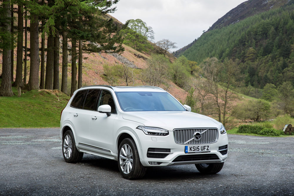 2019 Sel Car Eco Used Top 50 Volvo S Xc90 Is Our Best Luxury Suv And In 32nd Place